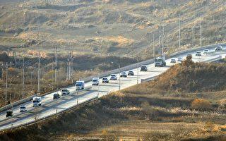 朝鲜军方宣布12月关闭南北陆地边境