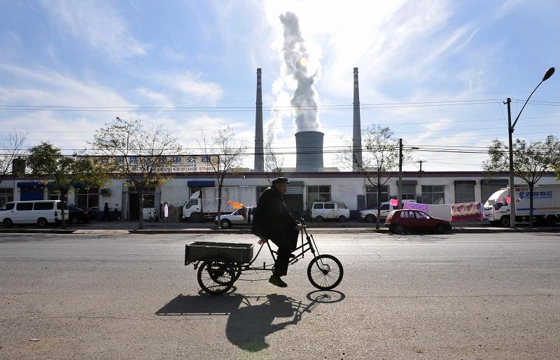 中國褐皮書:陸企現金流惡化 影子貸款再增