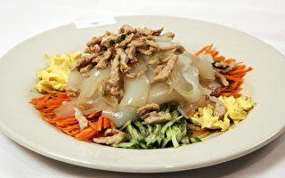 初賽組圖﹕廚技大賽東北菜選手手藝