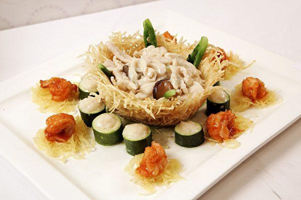 五大菜系獲獎組圖:東北菜