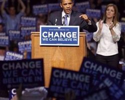 善於激勵人心 歐巴馬遇襲風險不比甘迺迪低