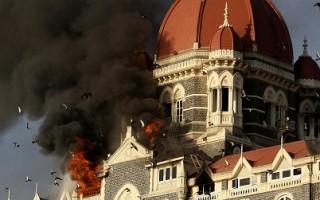 恐怖突击孟买 155人死亡