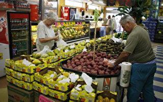 美失业率增 领取食品券人数创新高