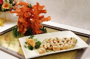 【熱點互動】正統廚技現中華美食