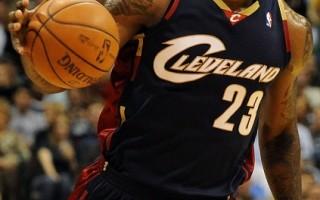 騎士追平NBA紀錄 破72勝熱門隊