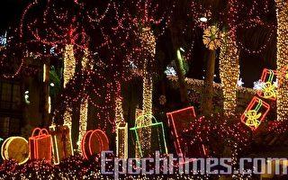 組圖:第16屆河濱市燈節
