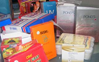 中國製造有毒產品鑽進印尼市場