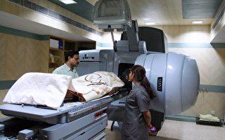 研究:放射疗法降低前列腺癌死亡率