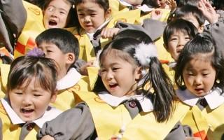 大班制讓學齡兒童更緊張