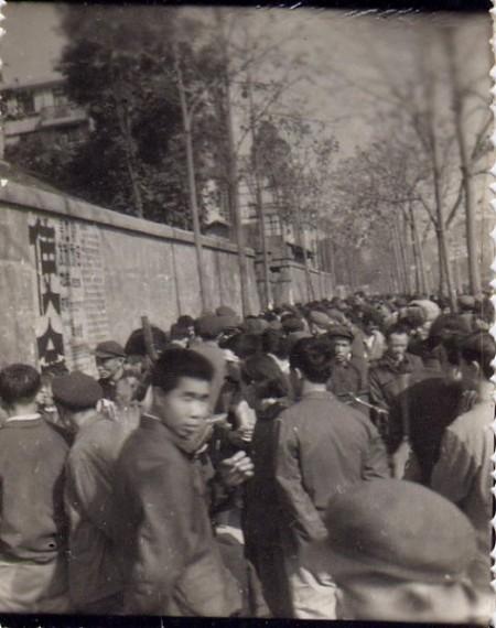 張菁:紀念貴州民主牆運動30周年