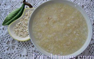 【胡太太珍饌美食】北方人的最愛:小米粥