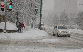 气候严峻 谨防雪化酿水灾