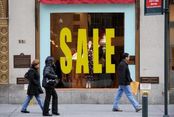 零售業倒店潮 衝擊商業地產