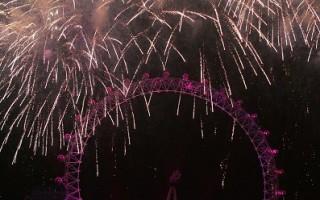 新年伊始 许个不同的新年新希望吧!