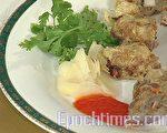 幸福雞卷(圖:新唐人電視台 提供)
