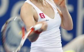 霍普曼盃網賽  法國首日三戰皆捷  放眼奪冠