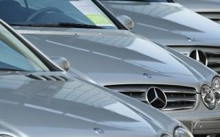 戴姆勒研發鋰電池 油電混合車明年上市