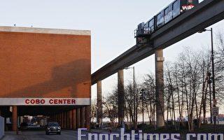 北美国际车展1/11底特律登场 节能车备受瞩目
