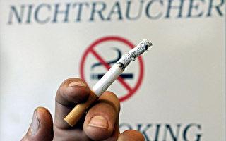 难过烟瘾关?忍3天戒烟率大增