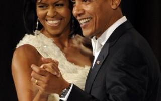 组图:美国第一夫人 蜜雪儿‧奥巴马