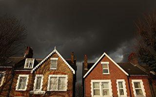強制收回貸款住房 英國每7分鐘一起案例