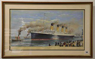 冰海沉船为何英人多丧命?讲究绅士风度