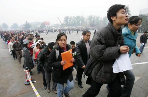 习当局废除江泽民推出的211和985工程