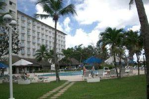 塞班岛 水蓝色的渡假天堂