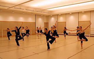 任鳳舞精彩大師課 震撼芭蕾舞教授