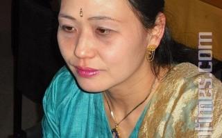 印度舞蹈家:我会记住神韵所传达的信息