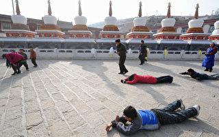 加強控制藏區 中共禁外國人赴藏旅遊