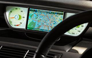 市面GPS導航系統種類解析(上)