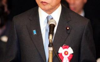 日本首相麻生太郎的支持率已跌破20%大关(Koji Watanabe/Getty Images)