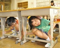 日本北部外海規模5.0地震侵襲 未傳災情