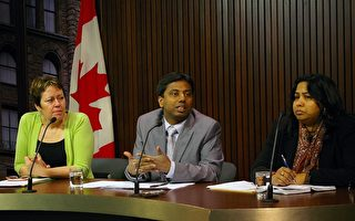 多伦多社区敦促省府资助托儿服务