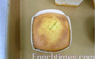 劉老師烹飪教室:寒天紅櫻桃馬分蛋糕