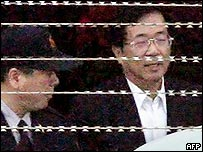 陈水扁律师质疑检方取证疑点