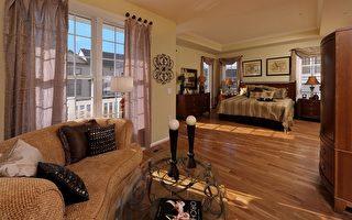【居家置業】建築商挑戰更高級的舒適和方便