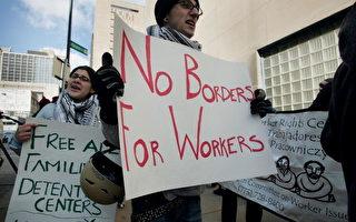 非法移民盗用社安号 美法官或从轻发落