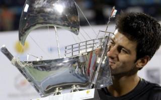杜拜網賽 喬科維奇今年首冠到手
