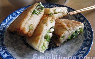 廚藝麻雀變鳳凰:三星蔥油餅