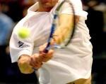 罗迪克(Andy Roddick)/Matthew Stockman/Getty Images