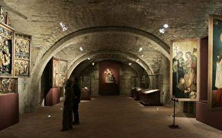 挪威教堂失窃文艺复兴画作 据估达280万美元