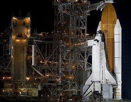 氫氣節流閥出狀況 發現號太空梭發射再延後