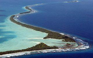 海洋50万年来最酸 或致海洋生物灭绝