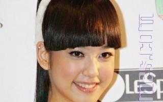 甜姐兒陳庭妮樂當時尚名媛兔 俏麗登場