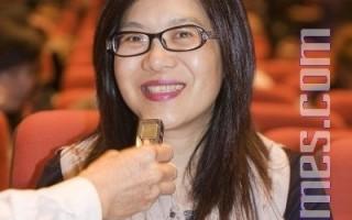 立委管碧玲:神韵是中国古典舞的极致