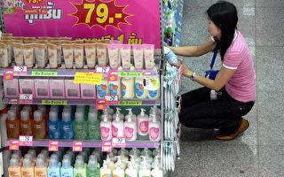 研究發現:嬰兒清潔用品含致癌物質