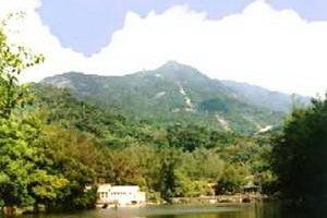 山嶽仙跡探微:羅浮山─南海蓬萊