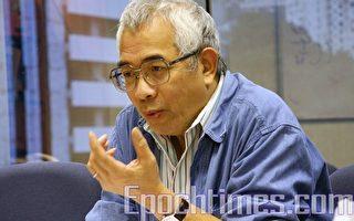 十年前揭露江澤民賣國 程翔:中共罪不容恕